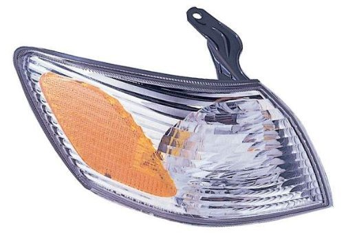 Depo 312-1542R-AS Toyota Camry Passenger Side Replacement Signal Light Assembly