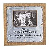 Ganz Midwest-CBK 3 Generations Frame