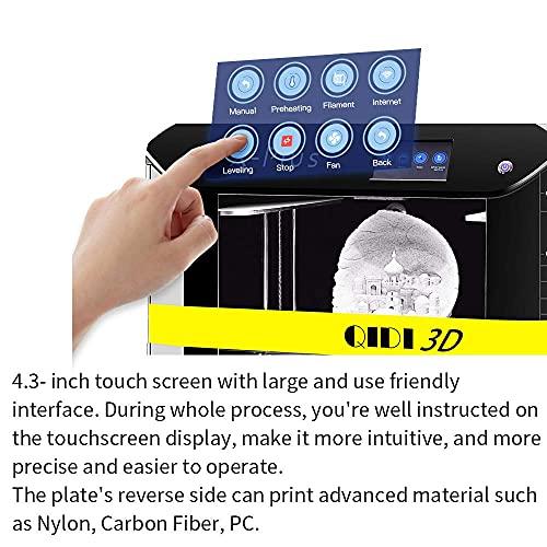 QIDI TECHNOLOGY – QIDI TECH X-Plus - 7