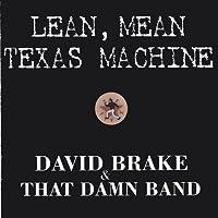 Lean Mean Texas Machine