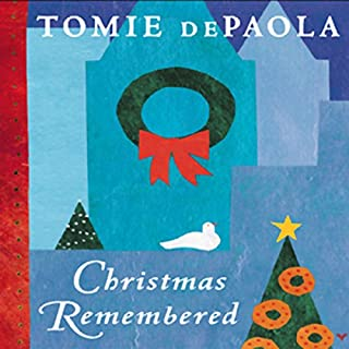 Christmas Remembered cover art