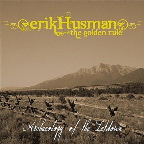 Erik Husman and The Golden Rule