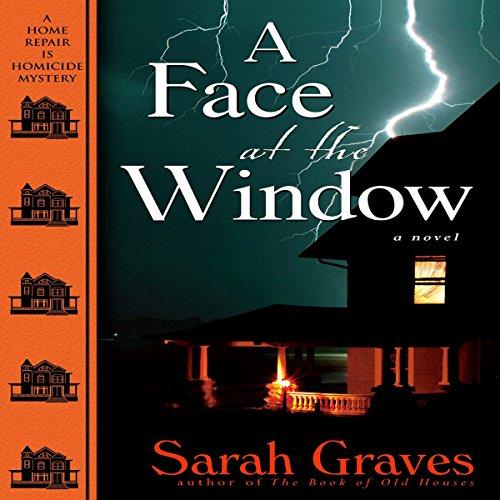 A Face at the Window Titelbild