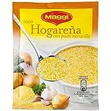 Maggi Sopa Hogareña con pasta maravilla - Sopa Deshidratada - Sobre de 78g (4 raciones)