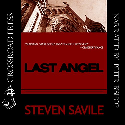 The Last Angel cover art