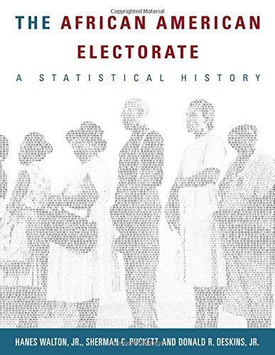 The African American Electorate Vol.1 & 2