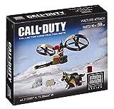 Mega Bloks 6872 - Call of Duty - Luz Vehículo Blindado