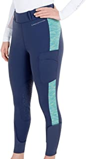 Noble Outfitters Geo Balance Riding Tight