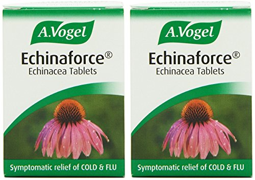 (2 Pack) - A Vogel - Echinacea Tablets | 120's | 2 PACK BUNDLE