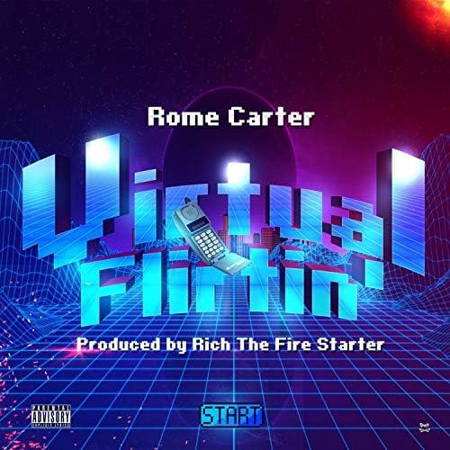 Rome Carter