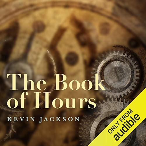 Book of Hours cover art