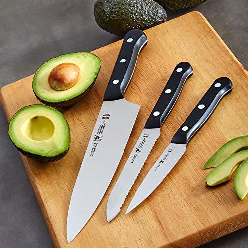 Zwilling J.A. Henckels 3-Piece Knife Set | 8