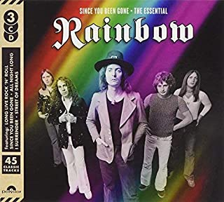 Since You Been Gone: The Essential Rainbow