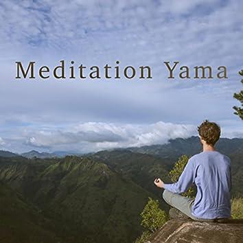Meditation Yama