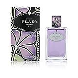 Prada Infusion De Tubereuse Eau De Parfum Spray for Women, 3.4 Ounce