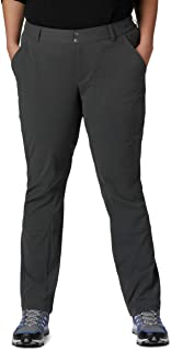 Columbia Women's Standard Saturday Trail Pant
