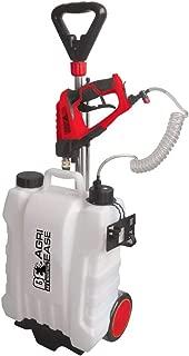 AgriEase 4 Gallon Garden Wheel Sprayer | 90.709.016