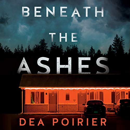 Beneath the Ashes cover art