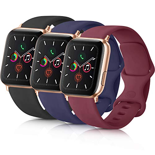 Best watch bands for iwatch 38mm for 2021