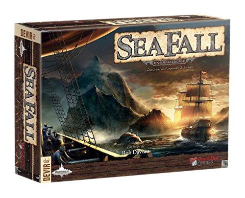 SeaFall Legacy (Devir BGSFALL)