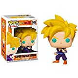 Figura de Vinilo Funko Pop! Special Edition Exclusive Super Saiyan Gohan Dragon Ball (35081)