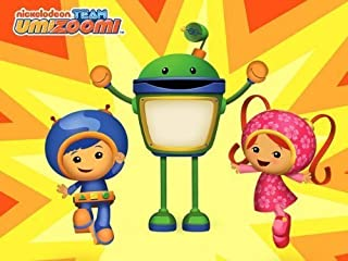 Team Umizoomi Stickers 100 Per Pack SmileMakers Inc SG/_B01N2VGQEB/_US
