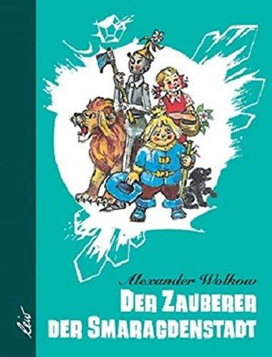 Der Zauberer der Smaragdenstadt von Wolkow. Alexander (2008) Gebundene Ausgabe