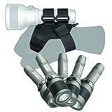 Mares - just add water - Soft Goodman Handle 415180, Hand- und Taschenlampenhalterung-...