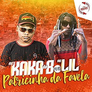 Patricinha da Favela (feat. MC Lil)