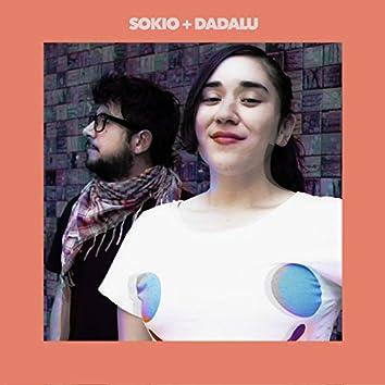 Sokio + Dadalú (2008 - 2011)