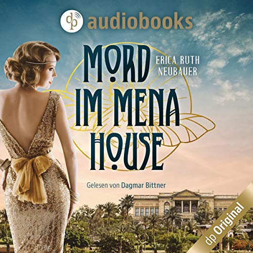 Mord im Mena House  By  cover art