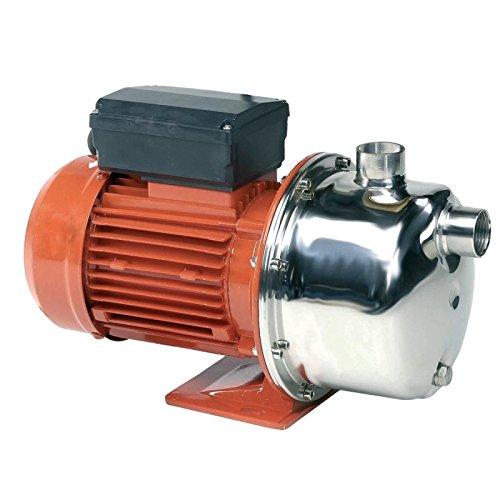 Salmson–Pumpe-Oberfläche jetson-2-m auto-amorcante. Leistung Motor 0.75Laufwerk einphasig, 230V Ref 4075607