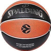 Spalding Euroleague TF1000 Legacy Sz.7 Basketball Ball Mehrfarbig 7