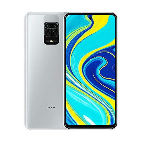 Xiaomi Redmi Note 9S 6GB 128GB 스마트 폰 Qualcomm Snapdragon 720G 48MP AI 쿼드 카메라 6.67
