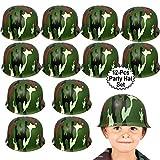 Anapoliz Army Helmets for Kids...