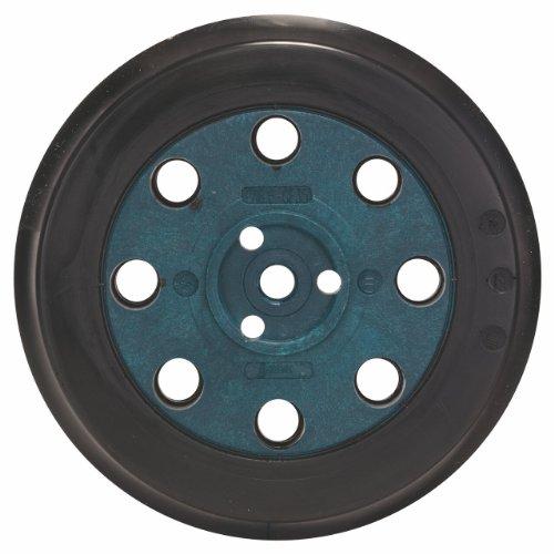Bosch Professional Schleifteller für PEX 12, PEX 12 A und PEX 125 (Ø 125 mm, hart)
