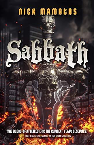 Image of Sabbath
