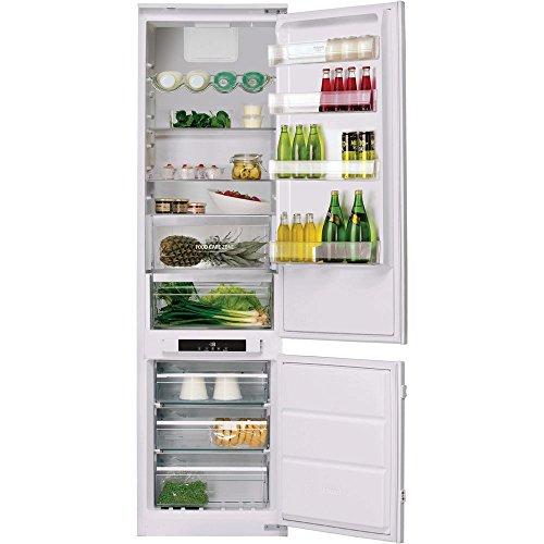 Hotpoint BCB 8020 AA F C Libera installazione 296L A+ Bianco frigorifero con congelatore