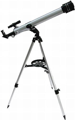 DHG Télescope Astronomique Monoculaire 525 Fois Le Concept de Miroir de Vision de la Lune,Une