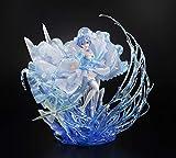 Re:ゼロから始める異世界生活 レム Crystal Dress Ver. 1/7スケール 塗装済み完成品フィギュア