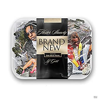 Brand New (Radio Edit)