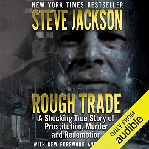 Rough Trade Audiobook By Steve Jackson cover art