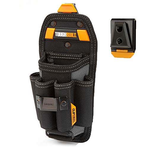 ToughBuilt TOU-CT-36-L6Techniker-Tasche mit 6Fächern