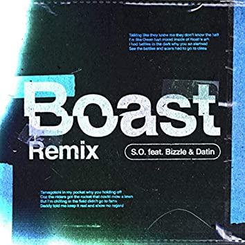 Boast (Remix)