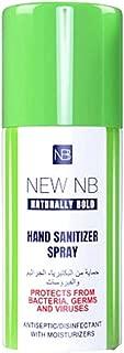 New NB Hand Sanitizer Spray, 120 ml