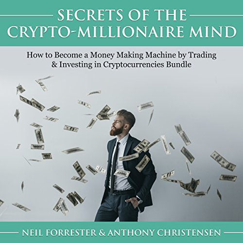 Secrets of the Crypto-Millionaire Mind cover art