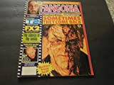 Fangoria #101 April 1991, FX2,Scanners 2, Sometimes They Come Back