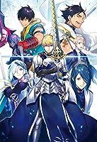 Fate/Prototype 蒼銀のフラグメンツ Drama CD & Original Soundtrack 5 -そして、聖剣は輝く-(初回仕様限...