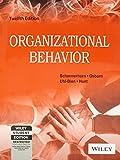 Organizational Behavior, 12ed, ISV