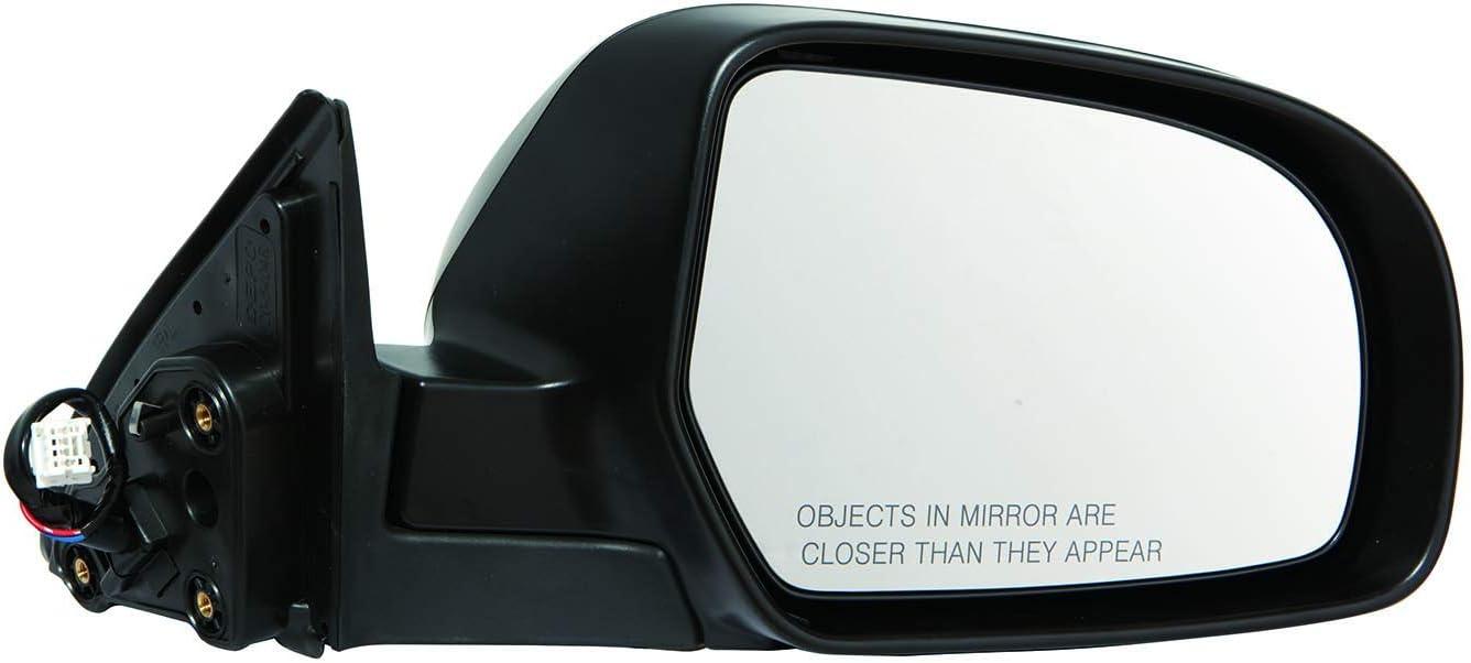 KarParts360: For 2012 Mail order cheap 2013 2014 SUBARU OUTBACK Pas Door Mirror 5 ☆ popular -